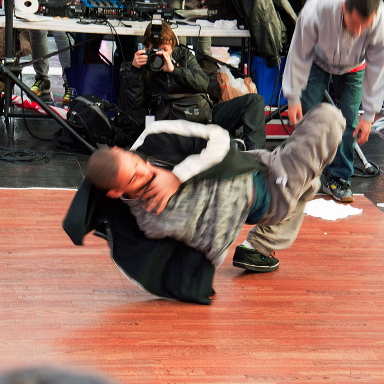Hip Hop Theater Festival