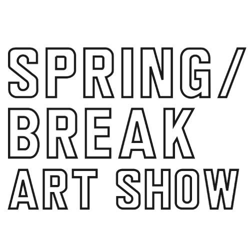 SPRING/BREAK Art Show: Times Square Immersive