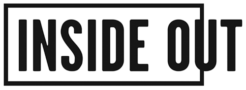 inside out web logo new use