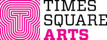 Times Square Arts Logo