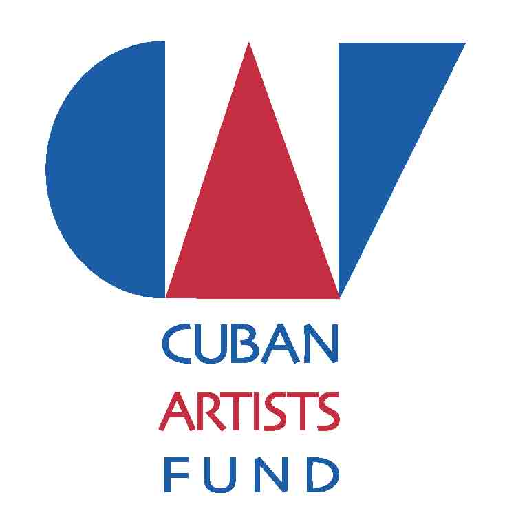 Cuban Artist Fund Logo COLOR
