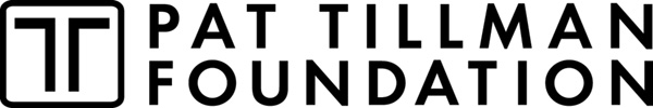 Pat Tillman Foundation Logo