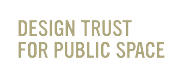 design trust for public space logo