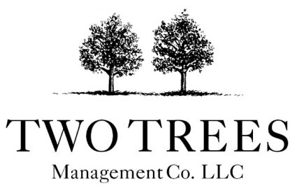 Two Trees Logo