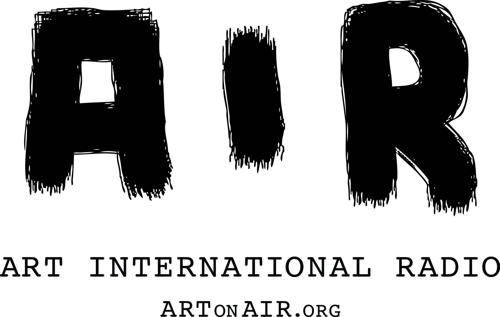 Art on Air logo