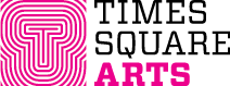 Times Square Arts right column
