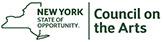 NYSCA Footer Logo