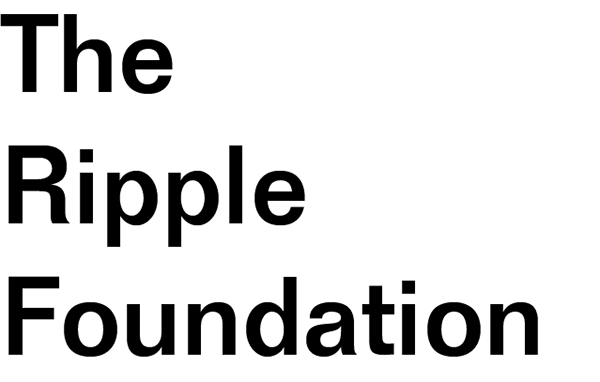 Ripple Foundation logo