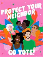Vote Your Future thumbnail: Jordan, Protect Your Neighbors